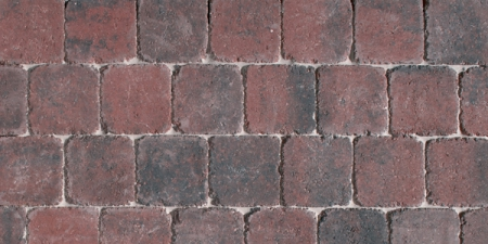 Stonehedge Rood-zwart