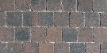 Stonehedge Bruin-zwart