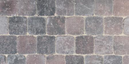 Stonehedge Paars-zwart