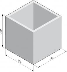 Cubico 100x100
