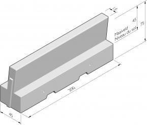 GRL-450 basis