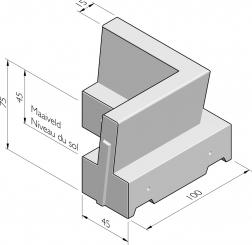 GRL-450 hoek